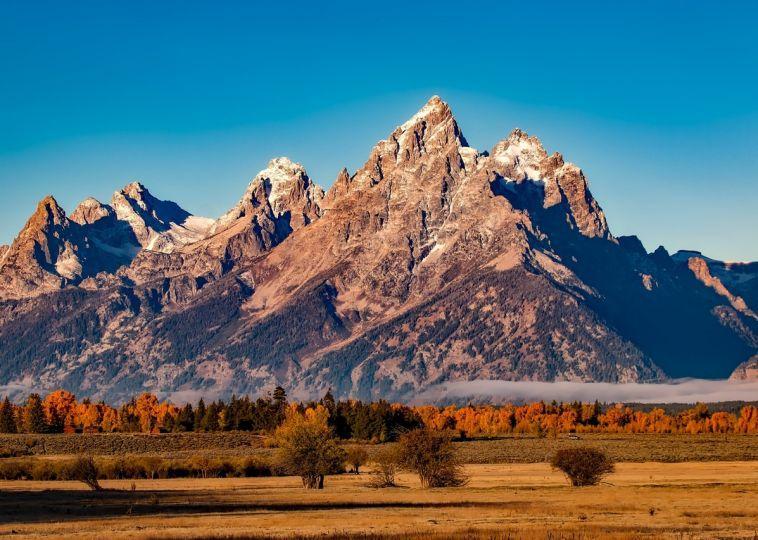 Visit National Parks