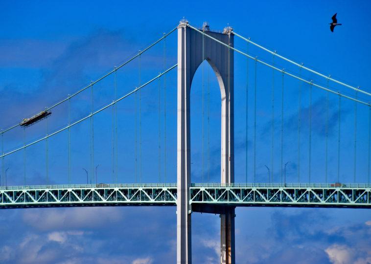 Top 5 Suspension Bridges From Around the World