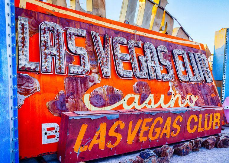 Visit the Neon Museum