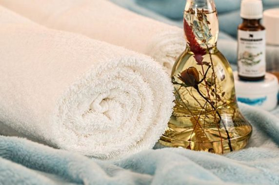 5 Things to Transform Your Home Like A Spa