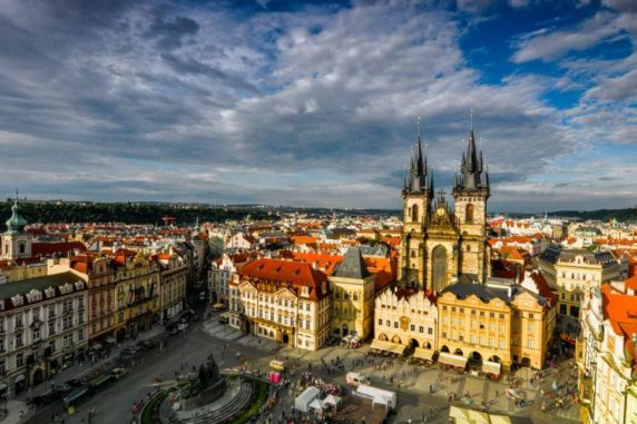 5 Things to Do When Visiting Prague, Czech Republic