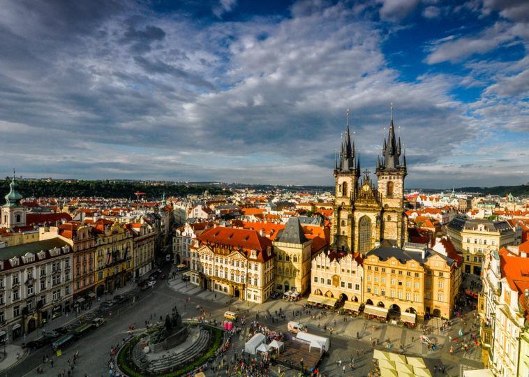 5 Things to Do When Visiting Prague, Czech Republic