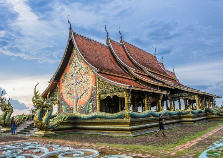 5 Thrilling Stuff to Do When Visiting Thailand