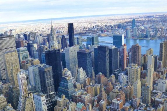 The 5 Surprising Travel Tips for New York City, US