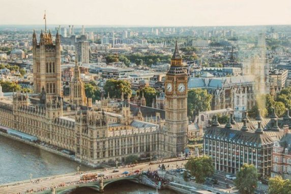 5 Top Attractions to Visit in London, England's Capital