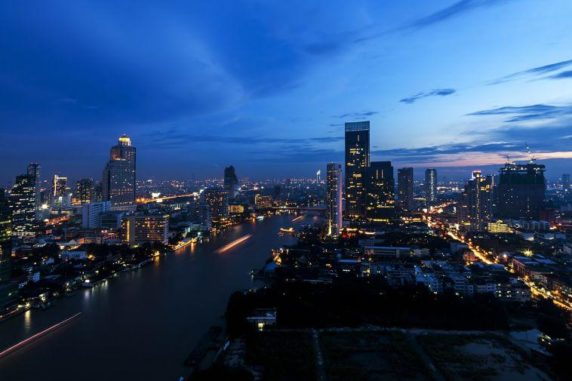 Top 5 Must-see Attractions in Bangkok, Thailand