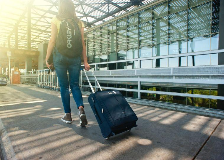 5 Things to Know When Traveling Solo