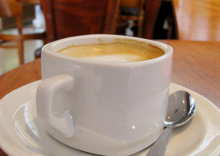 Skip the Caffeine