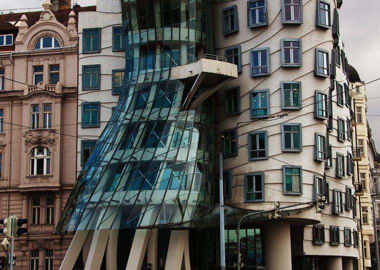 The 5 Most Unusual Constructions in the World