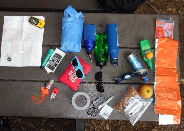 Pack Multipurpose Items